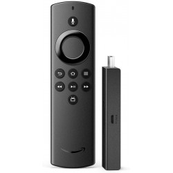 Amazon fire stick lite