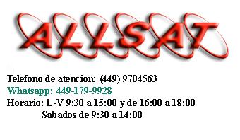 allsat shop